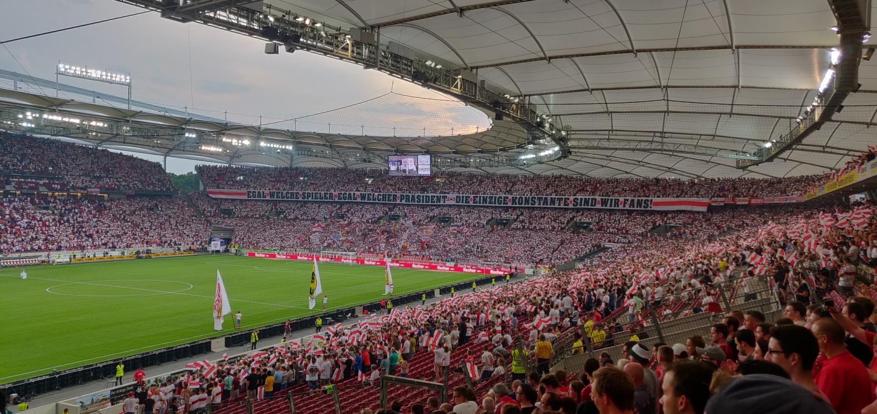 Neckar Stadion