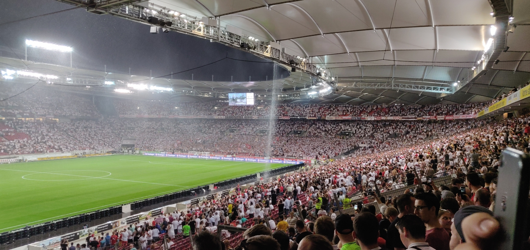 Neckarstadion Stuttgart